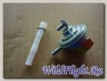 Клапан топливный в сборе ORBIT_50, JET4_125, SYMPH