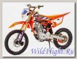 Кроссовый мотоцикл Motoland WRX 250 PIT