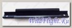 Пластина крепления топливного бака, нижняя LU029113