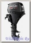 Лодочный мотор SUZUKI DF 9.9 BTL