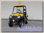Квадроцикл POLAR FOX XY500L-S