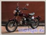 Мотоцикл Johnny pag Joyride (125) 50 автомат