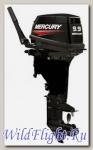Двухтактный подвесной лодочный мотор Mercury 9.9 M TMC