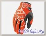 Перчатки TLD PRO Orange