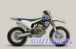 Мотоцикл Husqvarna FC 250