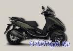 Скутер Piaggio MP3 Yourban 300 Sport LT E4