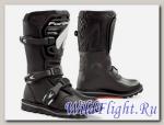 Ботинки FORMA KID ROCK BLACK