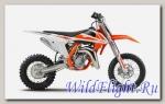 Кроссовый мотоцикл KTM 65 SX 2020