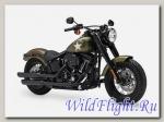 Мотоцикл HARLEY-DAVIDSON SOFTAIL SLIM S