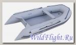 Лодка Quicksilver Airdeck INF QS340