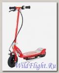 Электросамокат для детей и подростков Razor E100 Red