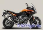 Мотоцикл KTM 1090 Adventure 2019