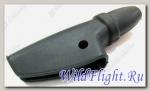 Шарик сцепления, нажимной, сталь LU038592
