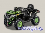 Квадроцикл Arctic Cat TRV 700 SPECIAL EDITION 2016