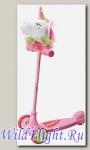 Самокат и игрушка для детей Razor Kuties Pink
