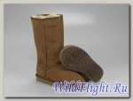 UGG WOMENS CLASSIC TALL chestnut 5815