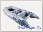 Лодка Gladiator Heavy Duty HD430 AL
