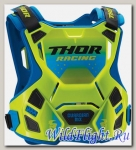 Защита THOR GUARDIAN MX FLO GREEN