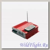 Усилитель аудио компактный 200