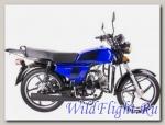 Мопед RACER RC110N-Х ALPHA
