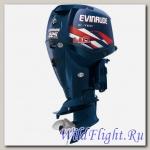 Лодочный мотор Evinrude High output (H.O.) 225-HO