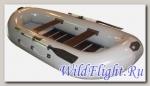 Лодка Pelican 300 реечное дно