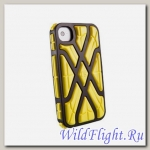 Защитный чехол G-FORM X-PROTECT IPHONE 4 CASE YELLOW