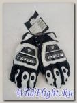 Перчатки Dainese GUA.FULLMETAL RS White r