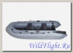 Лодка Golfstream BASE Patriot 350