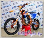 Мотоцикл Avantis Enduro 300 Pro/EFI (Design KT 2019) с ПТС