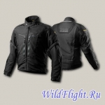Куртка SHIMA COMBAT black