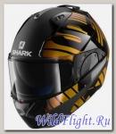Шлем SHARK Evo-One 2 Lithion dual orange black