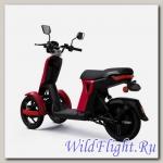 Электрический скутер Трицикл Doohan iTango HO-1200W Красный.