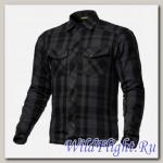 куртка SHIMA RENEGADE BLACK
