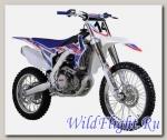 Кроссовый мотоцикл BSE M2 J5-250e S-PRO 21/18 M2