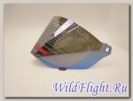 Визор для шлема MC 140 Радужный MICHIRU