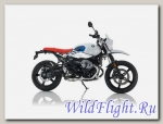 Мотоцикл BMW R NINE T URBAN G/S
