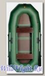 Лодка Мастер лодок N-270 С