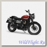 Мотоцикл Triumph Street Scrambler