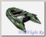 Лодка Gladiator Light B370 AL