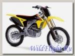 Мотоцикл Suzuki RMX450Z