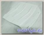 Крышка декоративная заднего облицовочного щитка (Long), (белый) LU023214