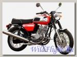 Мотоцикл JAWA 350 Replica