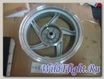 Диск колёсный задний 12x3.50 19шлиц барабан110 ORBIT_50
