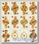 карты игральные сувенирные