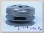 Вариатор задний в сборе (сцепление центробежное в сборе) 152QMI,157QMJ,ATV150