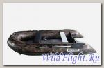 Лодка Golfstream MASTER МS385 CAMO