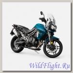 Мотоцикл Triumph Tiger 800 XRt