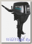 Лодочный мотор T30ABMS MTR Marine