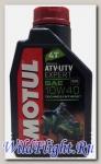 Мотор/масло MOTUL ATV- UTV EXPERT 10w-40 (1л) (MOTUL)